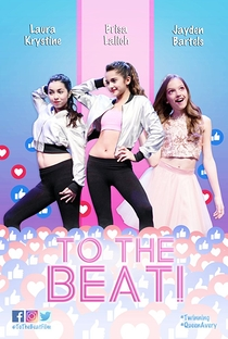 Assistir To The Beat! Online Grátis Dublado Legendado (Full HD, 720p, 1080p) | Jillian Clare | 2018