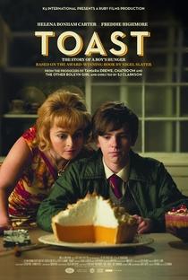 Assistir Toast: A História de uma Criança com Fome Online Grátis Dublado Legendado (Full HD, 720p, 1080p) | S. J. Clarkson | 2010