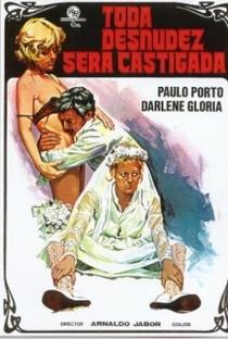 Assistir Toda Nudez Será Castigada Online Grátis Dublado Legendado (Full HD, 720p, 1080p)   Arnaldo Jabor  