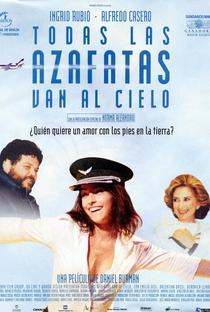 Assistir Todas as Aeromoças Vão Para o Céu Online Grátis Dublado Legendado (Full HD, 720p, 1080p) | Daniel Burman | 2002