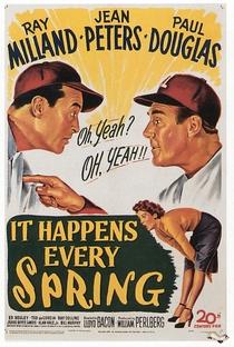 Assistir Todas as Primaveras Online Grátis Dublado Legendado (Full HD, 720p, 1080p) | Lloyd Bacon | 1949