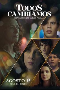 Assistir Todos Cambiamos Online Grátis Dublado Legendado (Full HD, 720p, 1080p) | Arturo Montenegro | 2019