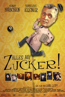 Assistir Todos contra Zucker Online Grátis Dublado Legendado (Full HD, 720p, 1080p) | Dani Levy | 2004