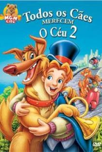 Assistir Todos os Cães Merecem o Céu 2 Online Grátis Dublado Legendado (Full HD, 720p, 1080p) | Dom DeLuise | 1996