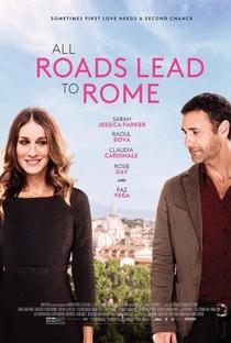 Assistir Todos os Caminhos Levam à Roma Online Grátis Dublado Legendado (Full HD, 720p, 1080p) | Ella Lemhagen | 2015
