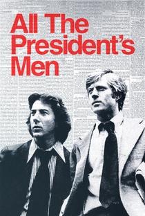 Assistir Todos os Homens do Presidente Online Grátis Dublado Legendado (Full HD, 720p, 1080p) | Alan J. Pakula | 1976