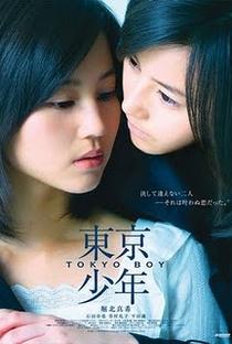 Assistir Tokyo Boy Online Grátis Dublado Legendado (Full HD, 720p, 1080p) | Hirano Shunichi | 2008