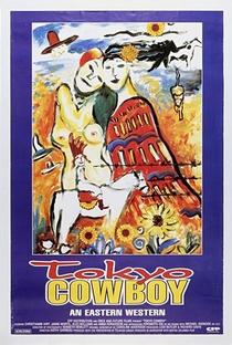 Assistir Tokyo Cowboy Online Grátis Dublado Legendado (Full HD, 720p, 1080p)   Kathy Garneau   1994