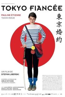 Assistir Tokyo Fiancée Online Grátis Dublado Legendado (Full HD, 720p, 1080p) | Stefan Liberski | 2014
