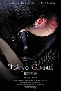 Assistir Tokyo Ghoul Online Grátis Dublado Legendado (Full HD, 720p, 1080p) | Kentaro Hagiwara | 2017