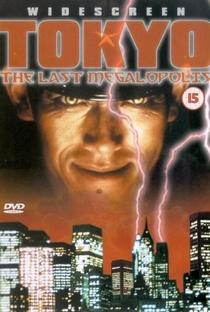 Assistir Tokyo: The Last Megalopolis Online Grátis Dublado Legendado (Full HD, 720p, 1080p)   Akio Jissoji   1988