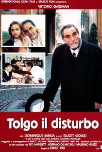 Assistir Tolgo il disturbo Online Grátis Dublado Legendado (Full HD, 720p, 1080p) | Dino Risi | 1990