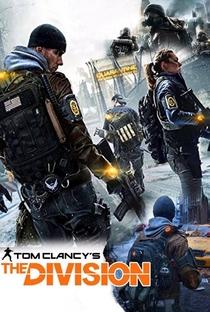 Assistir Tom Clancy's The Division Agent Origins Online Grátis Dublado Legendado (Full HD, 720p, 1080p) | Adrian Picardi | 2016