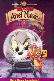 Assistir Tom & Jerry: O Anel Mágico Online Grátis Dublado Legendado (Full HD, 720p, 1080p)   James T. Walker
