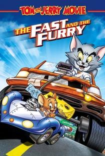 Assistir Tom & Jerry: Velozes e Ferozes Online Grátis Dublado Legendado (Full HD, 720p, 1080p) | Bill Kopp | 2005