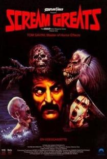 Assistir Tom Savini, Master of Horror Effects Online Grátis Dublado Legendado (Full HD, 720p, 1080p)   Damon Santostefano   1986