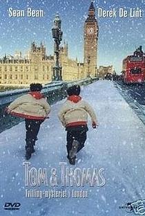 Assistir Tom & Thomas Online Grátis Dublado Legendado (Full HD, 720p, 1080p) | Esmé Lammers | 2002
