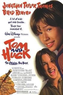 Assistir Tom e Huck: Em Busca do Grande Tesouro Online Grátis Dublado Legendado (Full HD, 720p, 1080p) | Peter Hewitt | 1995