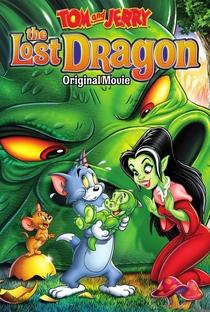 Assistir Tom e Jerry: O Dragão Perdido Online Grátis Dublado Legendado (Full HD, 720p, 1080p) | Spike Brandt | 2014