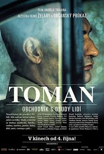 Assistir Toman Online Grátis Dublado Legendado (Full HD, 720p, 1080p) | Ondrej Trojan | 2018