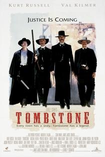 Assistir Tombstone: A Justiça Está Chegando Online Grátis Dublado Legendado (Full HD, 720p, 1080p) | George P. Cosmatos | 1993