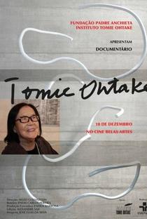 Assistir Tomie Ohtake Online Grátis Dublado Legendado (Full HD, 720p, 1080p) | Helio Goldsztejn | 2015