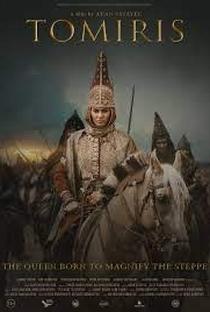 Assistir Tomiris Online Grátis Dublado Legendado (Full HD, 720p, 1080p) | Akan Satayev | 2019