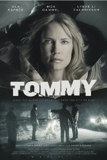 Assistir Tommy Online Grátis Dublado Legendado (Full HD, 720p, 1080p) | Tarik Saleh | 2014