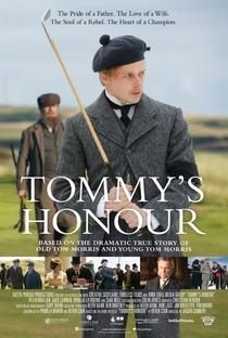 Assistir Tommy's Honour Online Grátis Dublado Legendado (Full HD, 720p, 1080p) | Jason Connery | 2016