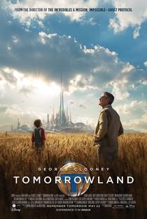 Assistir Tomorrowland: Um Lugar Onde Nada é Impossível Online Grátis Dublado Legendado (Full HD, 720p, 1080p) | Brad Bird | 2015