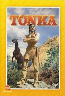 Assistir Tonka e o Bravo Comanche Online Grátis Dublado Legendado (Full HD, 720p, 1080p) | Lewis R. Foster | 1958