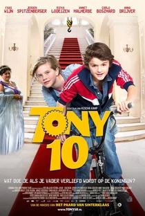 Assistir Tony 10 Online Grátis Dublado Legendado (Full HD, 720p, 1080p) | Mischa Kamp | 2012
