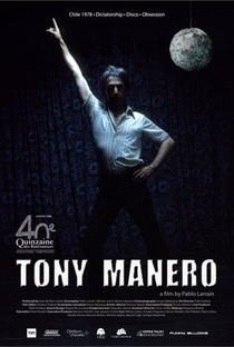 Assistir Tony Manero Online Grátis Dublado Legendado (Full HD, 720p, 1080p) | Pablo Larraín | 2008