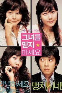 Assistir Too Beautiful to Lie Online Grátis Dublado Legendado (Full HD, 720p, 1080p) | Bae Hyeong-Jun | 2004