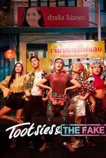 Assistir Tootsies & The Fake Online Grátis Dublado Legendado (Full HD, 720p, 1080p)      2019