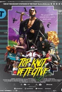 Assistir Top Knot Detective Online Grátis Dublado Legendado (Full HD, 720p, 1080p)   Aaron McCann