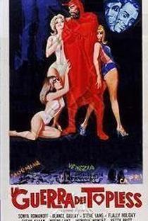Assistir Topless War Online Grátis Dublado Legendado (Full HD, 720p, 1080p) | Enzo Di Gianni | 1964