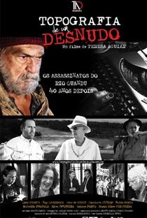 Assistir Topografia de um Desnudo Online Grátis Dublado Legendado (Full HD, 720p, 1080p) | Teresa Aguiar | 2010
