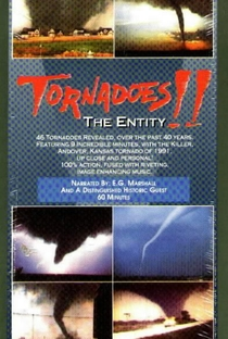 Assistir Tornadoes: The Entity Online Grátis Dublado Legendado (Full HD, 720p, 1080p) | Norman Beerger | 1993