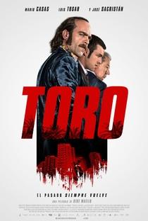 Assistir Toro Online Grátis Dublado Legendado (Full HD, 720p, 1080p) | Kike Maíllo | 2016