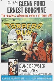 Assistir Torpedo! Online Grátis Dublado Legendado (Full HD, 720p, 1080p) | Joseph Pevney | 1958