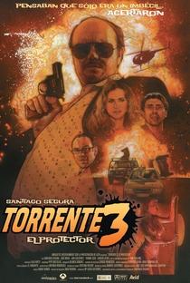 Assistir Torrente 3 - O Protetor Online Grátis Dublado Legendado (Full HD, 720p, 1080p) | Santiago Segura (I) | 2005