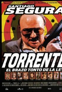 Assistir Torrente - O Braço Errado da Lei Online Grátis Dublado Legendado (Full HD, 720p, 1080p) | Santiago Segura (I) | 1998