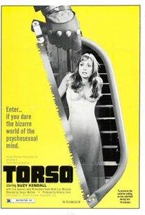 Assistir Torso Online Grátis Dublado Legendado (Full HD, 720p, 1080p) | Sergio Martino | 1973