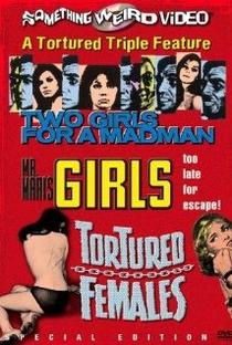 Assistir Tortured Females Online Grátis Dublado Legendado (Full HD, 720p, 1080p)   Arch Hudson   1965