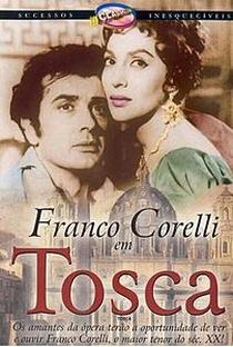 Assistir Tosca Online Grátis Dublado Legendado (Full HD, 720p, 1080p) | Carmine Gallone | 1956
