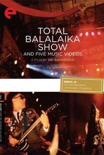 Assistir Total Balalaika Show Online Grátis Dublado Legendado (Full HD, 720p, 1080p) | Aki Kaurismäki | 1994