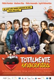 Assistir Totalmente Inocentes Online Grátis Dublado Legendado (Full HD, 720p, 1080p) | Rodrigo Bittencourt | 2012