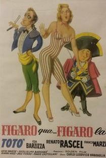 Assistir Totó - Barbeiro em Sevilha Online Grátis Dublado Legendado (Full HD, 720p, 1080p)   Carlo Ludovico Bragaglia   1950