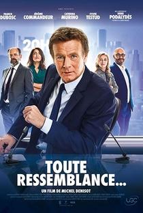 Assistir Toute ressemblance Online Grátis Dublado Legendado (Full HD, 720p, 1080p) | Michel Denisot | 2019